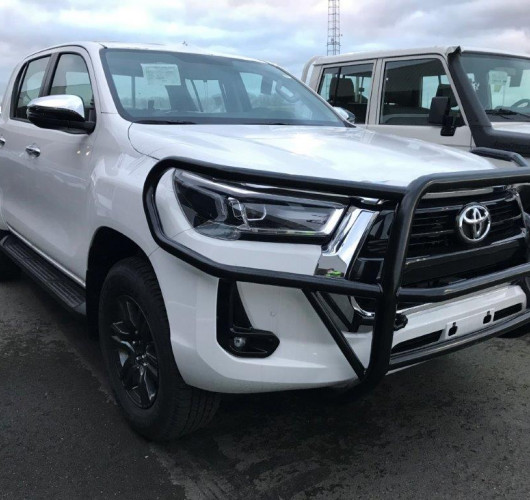 Toyota Hilux High Grade