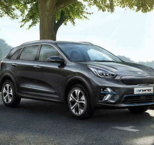 Kia E-Niro Executive Line